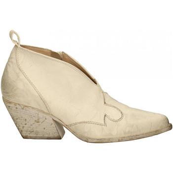 Chaussures Femme Bottines Elena Iachi WASH KIMONO bianco