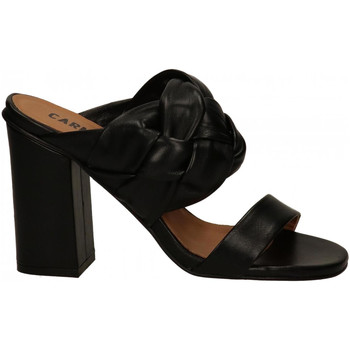 Chaussures Femme Sandales et Nu-pieds Carmens Padova TABITHA TUB NATURE nero