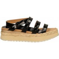 Chaussures Femme Sandales et Nu-pieds PALOMA BARCELÓ ABACAXIS LORY black