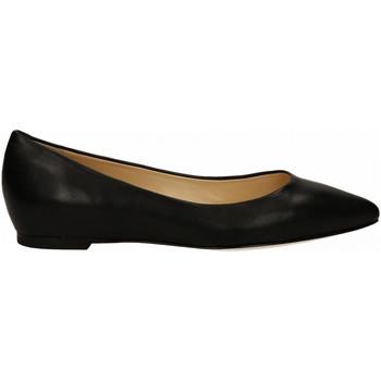 Chaussures Femme Ballerines / babies L'arianna PIUMA nero