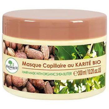 Beauté Soins & Après-shampooing Frederic M MASQUE CAPILLAIRE AU KARIT? BIO 300ML FR?DERIC M