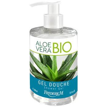 Beauté Bio & naturel Frederic M DOUCHE ALOE VERA BIO R?F?RENCE 300ML