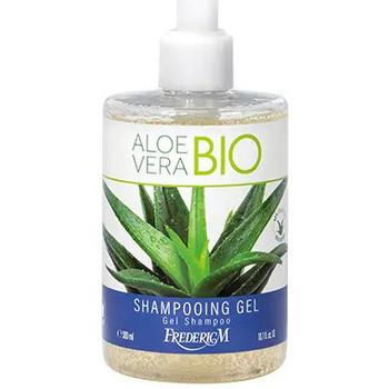 Beauté Soins & Après-shampooing Frederic M SHAMPOOING GEL ALOE VERA BIO 300ML