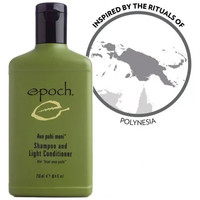 Beauté Shampooings Nu Skin EPOCH   AVA PUHI MONI SHAMPOING ET APR?S SHAMPOING
