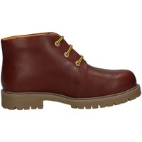 Chaussures Homme Boots Wild Land ROCK CUIR