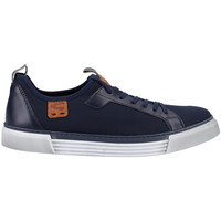 Chaussures Homme Baskets mode Camel Active Sneaker Navy