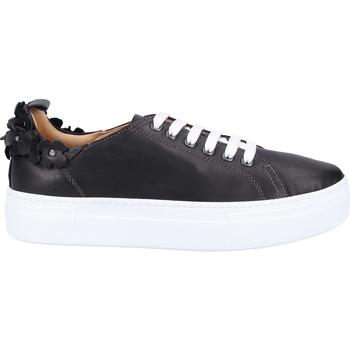 Chaussures Femme Baskets basses Darkwood Sneaker Black
