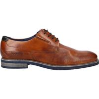 Chaussures Homme Derbies Bugatti Businessschuhe Marron