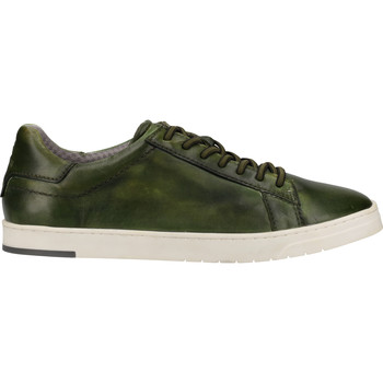 Chaussures Homme Baskets mode Bugatti Sneaker Vert