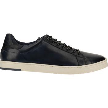 Chaussures Homme Baskets mode Bugatti Sneaker Bleu