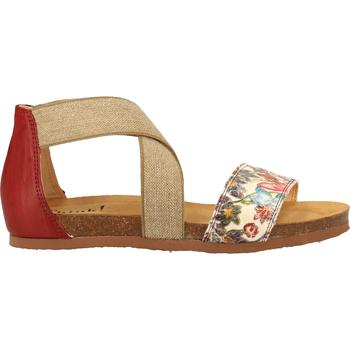 Chaussures Femme Sandales et Nu-pieds Think Sandales Ivory