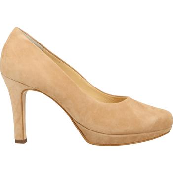Chaussures Femme Escarpins Paul Green Escarpins Beige