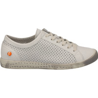 Chaussures Femme Baskets basses Softinos Sneaker White