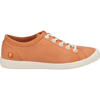 Chaussures Femme Baskets basses Softinos Sneaker Pink