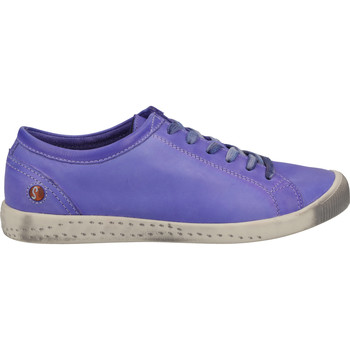 Chaussures Femme Baskets basses Softinos Sneaker Violett