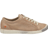 Chaussures Femme Baskets basses Softinos Sneaker Taupe