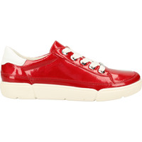 Chaussures Femme Baskets basses Ara Sneaker Rouge