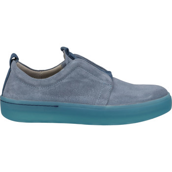 Chaussures Femme Baskets basses Think Sneaker Bleu