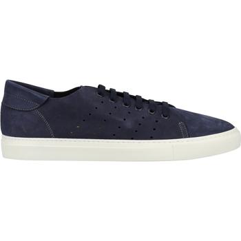 Chaussures Homme Baskets mode Darkwood Sneaker Navy