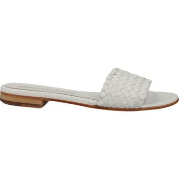 Chaussures Femme Mules Melvin & Hamilton Mules Weiß