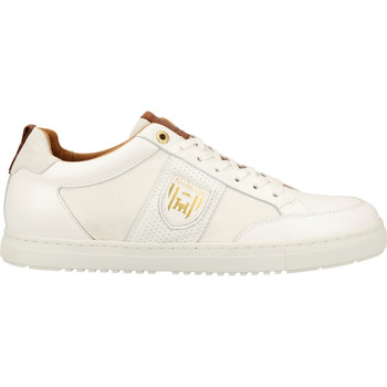 Chaussures Homme Baskets mode Pantofola d'Oro Sneaker White