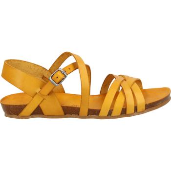 Chaussures Femme Sandales et Nu-pieds Cosmos Comfort Sandales Gelb