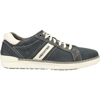 Chaussures Homme Baskets mode Daniel Hechter Sneaker Bleu