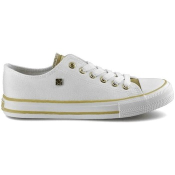 Chaussures Femme Baskets basses Big Star HH274458 Blanc