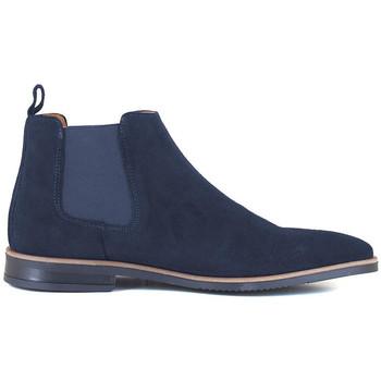 Chaussures Homme Boots J.bradford JB-MONCTON MARINE Bleu