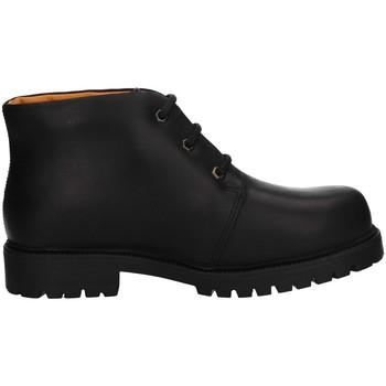 Chaussures Homme Boots Wild Land ROCK NOIR
