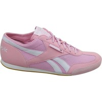 Chaussures Femme Baskets basses Reebok Sport Ring Master LO Rose