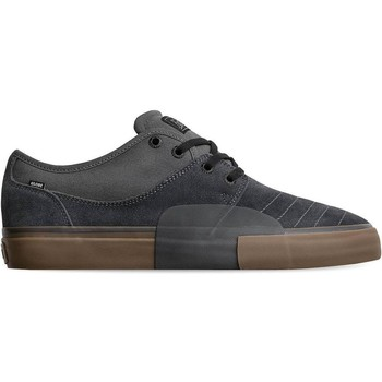 Chaussures Homme Baskets basses Globe  Gris