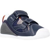Chaussures Garçon Sandales et Nu-pieds Biomecanics 202137 Bleu