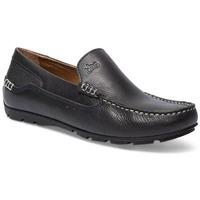 Chaussures Homme Mocassins TBS SHESLAY Bleu marine