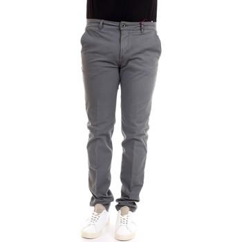 Chinots CHINOS REY 17 N28 Pantalon gris - Camouflage - Modalova