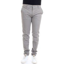 Vêtements Homme Chinos / Carrots Camouflage CHINOS REY 17 N28 Pantalon homme gravier gravier