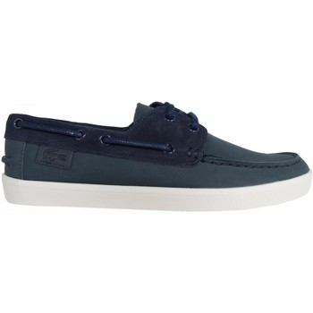 Chaussures Homme Chaussures bateau Lacoste 31CAM0117 KEELLSON Azul