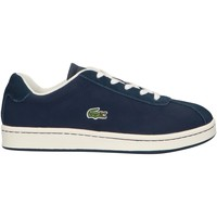 Chaussures Femme Multisport Lacoste 37SUJ0011 MASTERS Azul