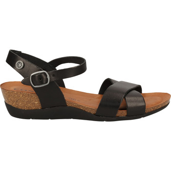 Chaussures Femme Sandales et Nu-pieds Cosmos Comfort Sandales Schwarz