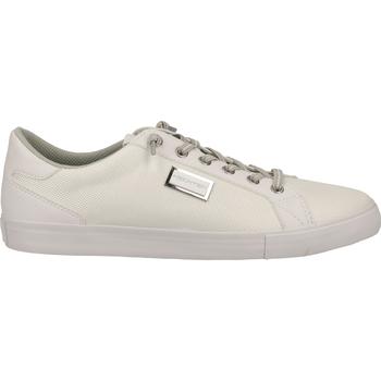 Chaussures Homme Baskets mode Daniel Hechter Sneaker Blanc