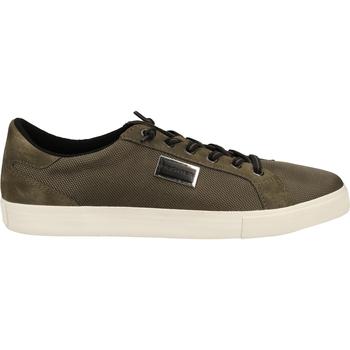 Chaussures Homme Baskets mode Daniel Hechter Sneaker Vert