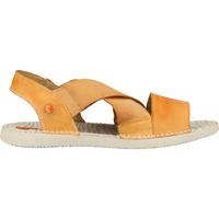 Chaussures Femme Sandales et Nu-pieds Softinos Sandales Orange
