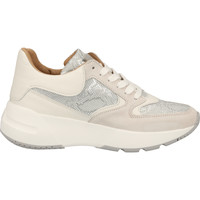 Chaussures Femme Baskets basses Scapa Sneaker Grau