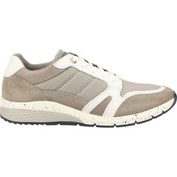 Chaussures Homme Baskets mode Salamander Sneaker Weiß/Grau