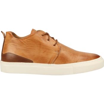 Chaussures Homme Baskets mode Sansibar Sneaker Mittelbraun