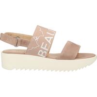 Chaussures Femme Je suis NOUVEAU CLIENT, je crée mon compte Peter Kaiser Sandales Beige
