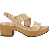 Chaussures Femme Sandales et Nu-pieds Wonders Sandales Sand