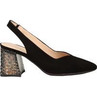 Chaussures Femme Escarpins Wonders Escarpins Schwarz