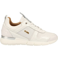 Chaussures Femme Baskets basses Scapa Sneaker Weiß