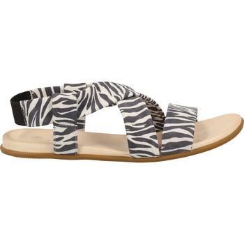 Chaussures Femme Sandales et Nu-pieds Ilc Sandales Zebra
